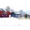 Дом 107 м2 на участке 15 соток в дер.  Боброво,  Ступинского района.
