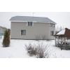 Дом 200 кв. м.  в СНТ Лужок,  около д.  Полушкино,  Ступинского района