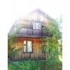 Дача 80 кв. м.  в СНТ Солнечное,  близ пгт.  Михнево,  Ступинского района