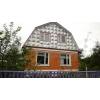 Дом 80 кв. м.  в СНТ Березовые Дали,  около п.  Михнево,  Ступинского района.