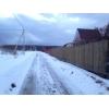 """Участок 8 соток в СНТ """"Ява"""",  около д.  Полушкино,  Ступинского района."""