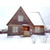 """Дом 90 кв. м.  в СНТ """"Лопасня-2"""",  около с.  Хатунь,  Ступинского района."""