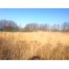 продам земельный участок в д. Рудины,  возле Татариново
